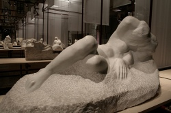 Rodin MILANO mostra a Palazzo Reale