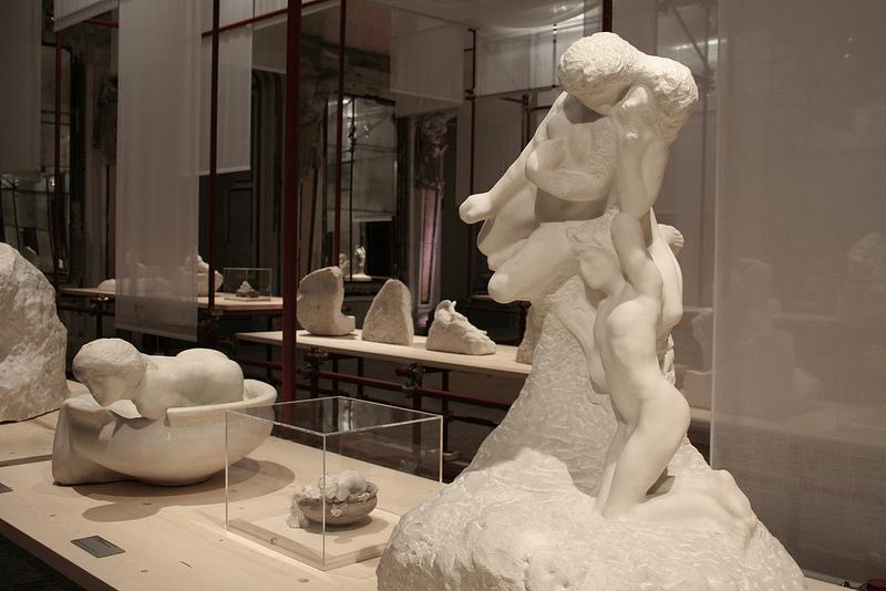 Rodin mostra a Palazzo Reale Milano