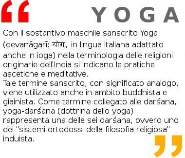 Yoga Milano