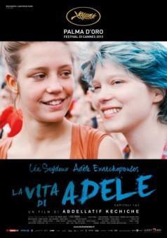 la-vita-di-adele-  FILM di Abdellatif Kechiche