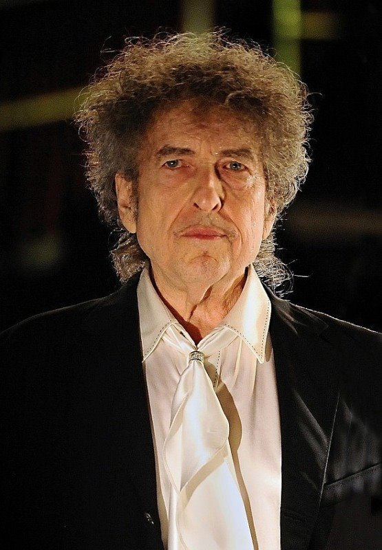 Bob Dylan @ Royal Albert Hall 2013 © Paolo Brillo
