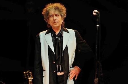 Bob Dylan @ Royal Albert Hall © Paolo Brillo