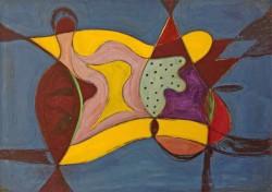 Gillo Dorfles mostra Milano