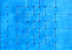 Armando Marrocco in mostra a Milano con  Mediterranei Intrecci Dimore