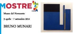 Expo 2015 mostra Bruno Munari
