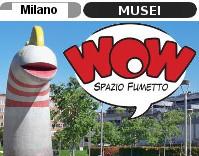 WOW Museo del Fumetto
