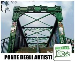 Fuorisalone 2014 Milano - Ponte degli Artisti