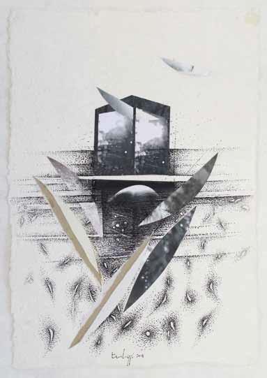Ernesto terlizzi a spazio tadini milano con la mostra - Mostre design milano ...