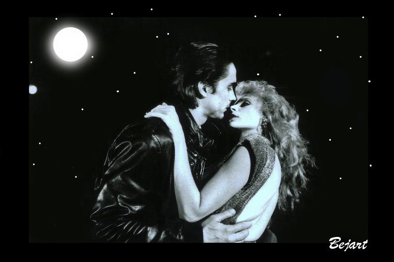 Stefano Merlini, tango