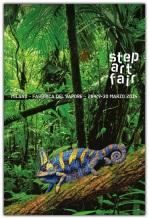 Step Art Fair 2014 Fabbrica del Vapore Milano