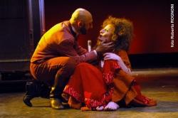 Teatro Leonardo, Molto rumore per nulla