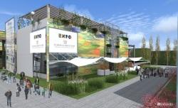 Expo 2015 padiglioni Federalimentare