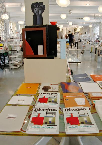 Fuorisalone 2014 Corso Como 10 - Libreria Galleria Carla Sozzani DISEGNO