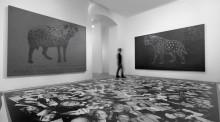 Galleria Bianconi di Milano, H.H. LIM.  Politicamente Parlando