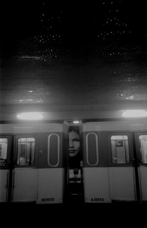 Luisa Pineri Fotografia Europea 2014