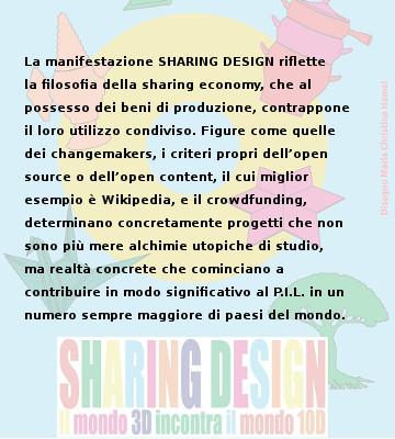SHARING DESIGN