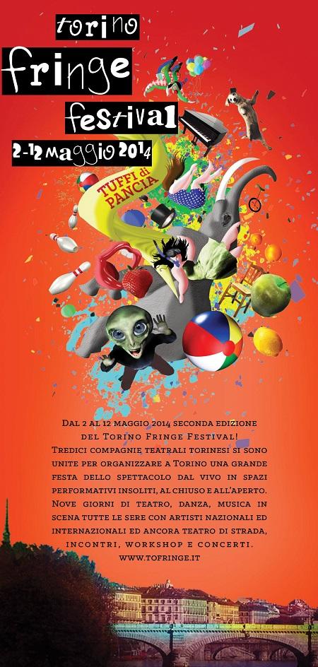 torino fringe festival 2014