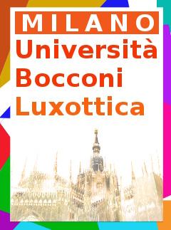 borse di studio università Bocconi