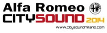 CITY SOUND Milano 2014