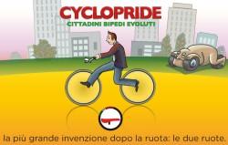Cyclopride 2014