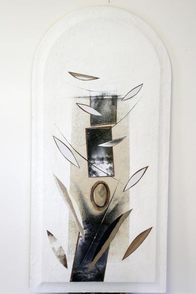 Ernesto Terlizzi, La pietra nell'acqua