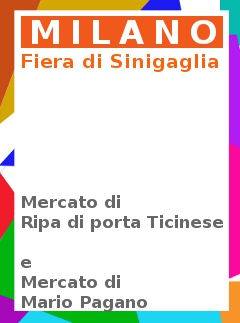 Mercati settimanali Milano