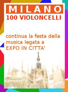 Milano Expo in città