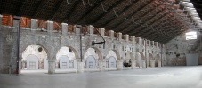 Arte Laguna 2014 - 2015 - Arsenale di Venezia