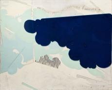 Mario Schifano 1960-67 mostra alla galleria Luxembourg & Dayan di Londra