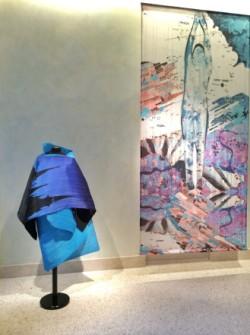 Mostra moda e arte Milano