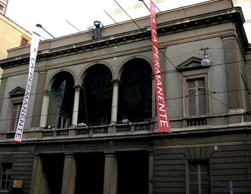 museo della permanente di milano al rilancio con luglio a On museo della permanente a milano