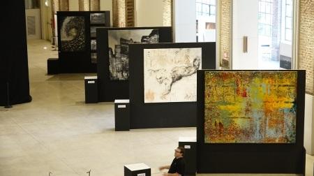 Expo Milano Arte - Wonderwalls