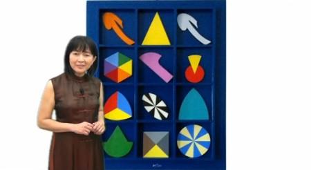 Ly thi Thanh Thao, Praline Prelibatezze dal mondo dell'arte