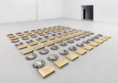 arte contemporanea - Subodh Gupta