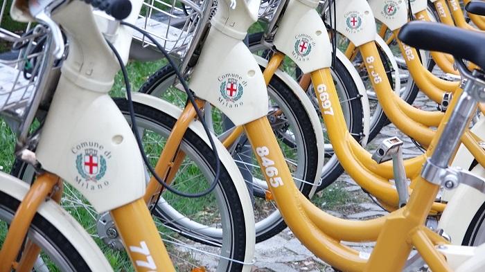 biciclette Milano