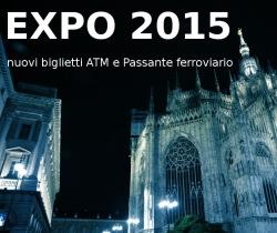 biglietti Expo Milano