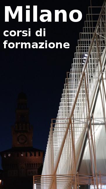 corsi di formazione Milano