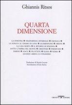 Ghiannis Ritsos Quarta dimensione - di Paolo Lagazzi per Milano Arte Expo poesia