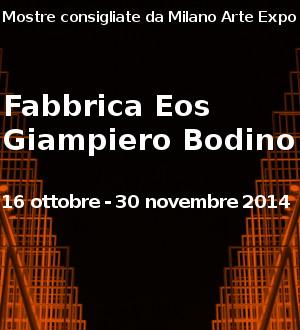 Fabbrica Eos Milano
