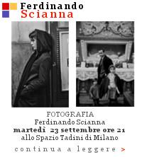 Ferdinando Scianna