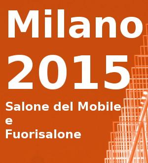Fuorisalone 2015 Milano date eventi