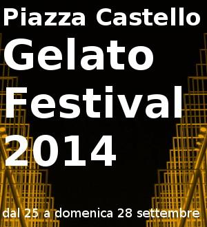Gelato Festival 2014 Milano