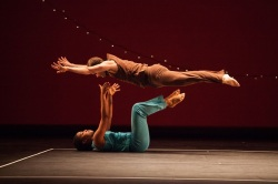 MARK MORRIS DANCE GROUP