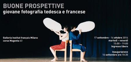 Mostre Milano 2014 - Institut français Milano