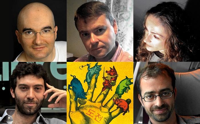 PIIGS, primo festival di teatro sul dramma della crisi - gli autori
