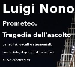 Prometeo Luigi Nono