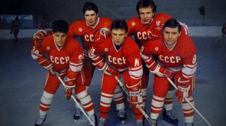 Red Army, coprodotto da Werner Herzog
