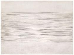 Sotheby's London - Piero Manzoni - Achrome