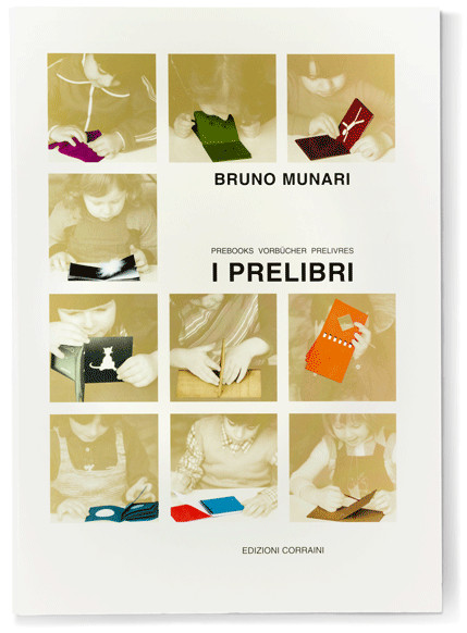 Bruno Munari I prelibri