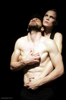 Faust Marlowe Burlesque